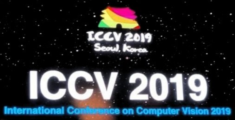ICCV 2019. Photo by Giorgos Kordopatis-Zilos